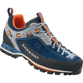 Garmont Dragontail MNT GTX Kengät Miehet, dark blue/orange